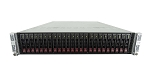 Supermicro SuperServer 2027TR-HTFRF 4-Node 24-Bay SFF 2U Rackmount Server