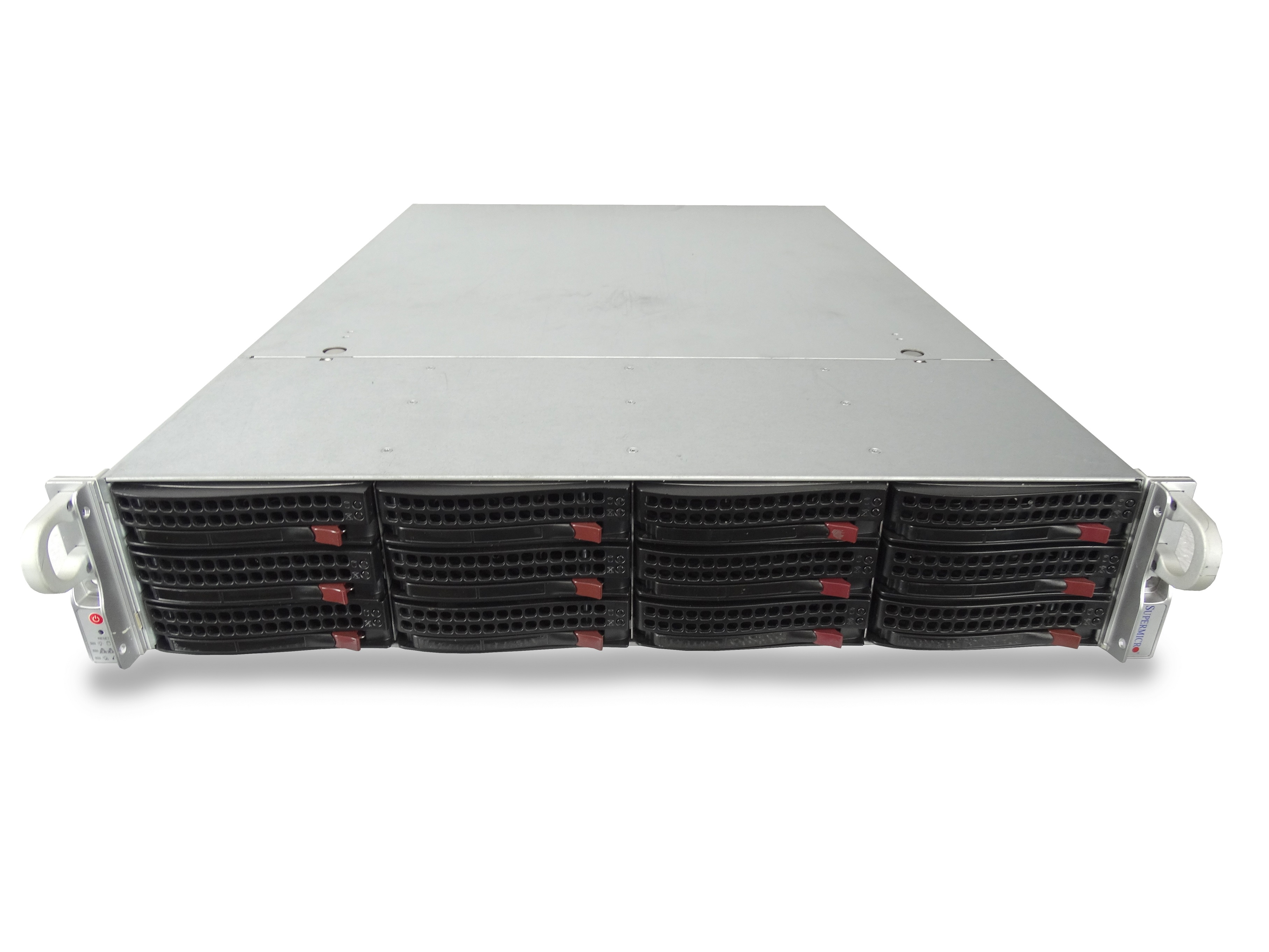 Used & Refurbished Supermicro Servers | MET Servers