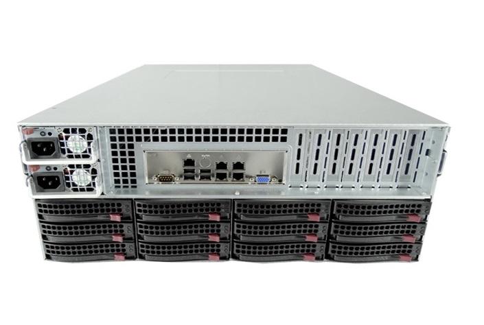 Super X10DRH-iT RDIMM PARTS-QUICK Brand 2RX4 DDR4 2133MHz 32GB Memory for Supermicro SuperStorage Server 6048R-E1CR36L