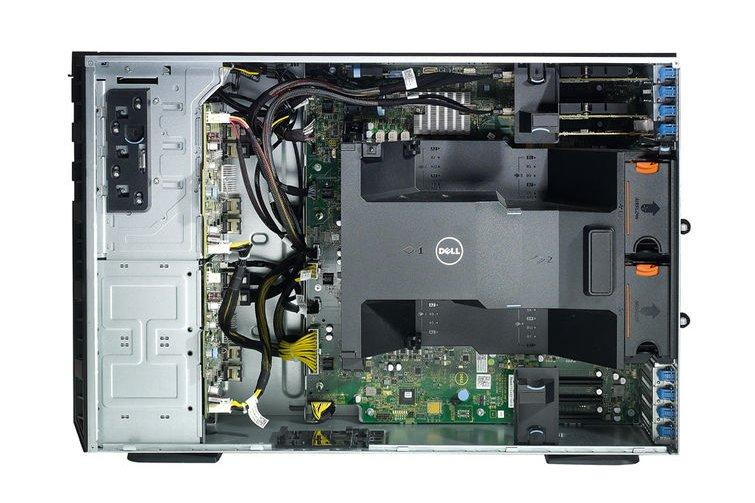 Dell PowerEdge T620 16-Bay SFF Tower Server