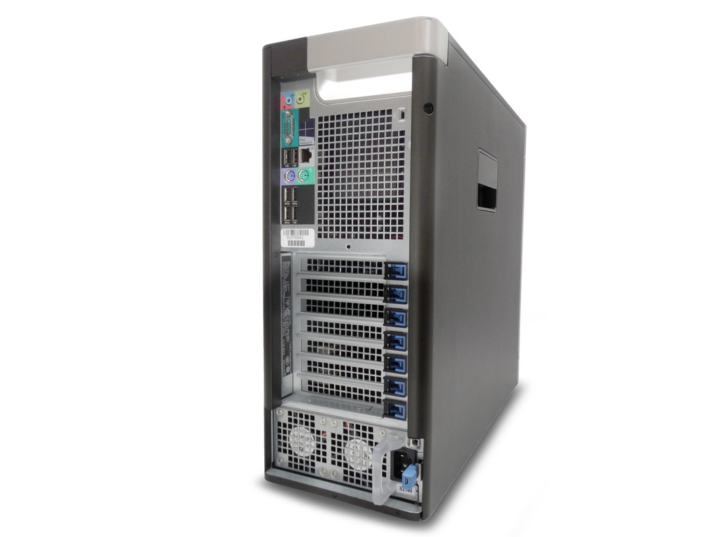 Dell Precision T7810 Tower Workstation Met Servers