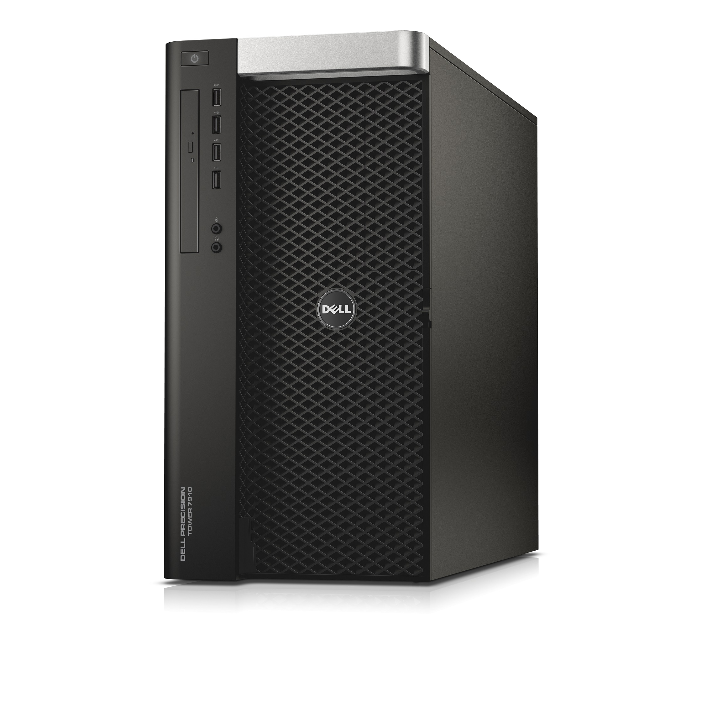 Dell T7910 front