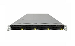Supermicro SuperChassis CSE-815TQ 4-Bay LFF 1U Server with X10SLM+-LN4F