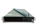 Supermicro SuperServer 2026T-6RF+ 16-Bay SFF 2U Rackmount Server
