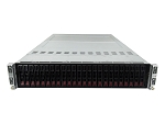 Supermicro SuperServer 2028TP-HC0R 4-Node 24-Bay SFF 2U Server with X10DRT-P