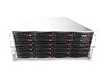 Supermicro SuperServer SYS-6047R-E1R24N 24-Bay LFF 4U Rackmount Server