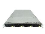 Supermicro SuperServer 6016T-NTF 4-Bay LFF 1U Rackmount Server