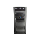 Supermicro SuperWorkstation 7037A-i 4 Bay LFF Mid-Tower with X9DAi Motherboard
