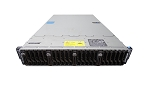 Dell PowerEdge C6320 4-Node 24-Bay SFF 2U Rackmount Server