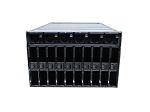 HP Apollo a6000 Chassis with 10x XL230a Gen9 Blade Server