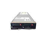 HP ProLiant BL460c Gen 7 2-Bay SFF Blade Server