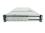 Cisco UCS C240 M3 24-Bay SFF 2U Rackmount Server