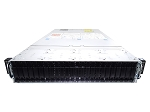 Dell PowerEdge C6420 4-Node 24-Bay SFF 2U Rackmount Server
