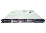 HP ProLiant DL360 Gen 7 8-Bay SFF 1U Rackmount Server