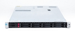 HP ProLiant DL360p Gen 8 10-Bay SFF 1U Rackmount Server