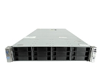 HP ProLiant DL380e Gen 8 12-Bay LFF 2U Rackmount Server