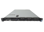 Dell PowerEdge R430 8-Bay SFF 1U Rackmount Server