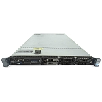 Dell PowerEdge R610 6-Bay SFF 1U Rackmount Server
