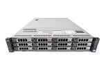 Dell PowerEdge R720xd 12-Bay LFF 2U Rackmount Server with 2x Flex Bays