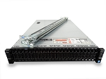 Dell PowerEdge R730xd 24-Bay SFF 2U Rackmount Server with 2x Flex Bays