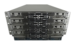 Cisco UCS 5108 Chassis with 4x B260 M4 Blade Server