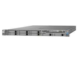 Cisco UCS C220 M4 8-Bay SFF 1U Rackmount Server