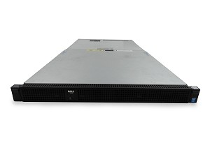 Dell PowerEdge C4130 2-Bay 1U Rackmount Server