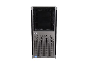 HP ProLiant ML350p Gen 8 6 Bay LFF Tower Server