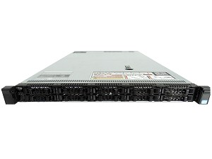 Dell PowerEdge R620 10-Bay SFF 1U Rackmount Server