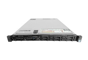 Dell PowerEdge R620 8-Bay SFF 1U Rackmount Server