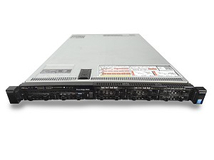 Dell PowerEdge R630 8-Bay 1U Rackmount Server