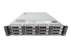 Dell PowerEdge R720xd 12-Bay LFF 2U Rackmount Server