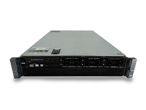 Dell Precision R7610 Rackmount Workstation