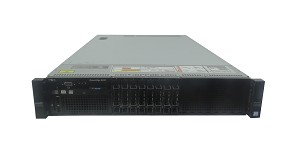 Dell EMC PowerEdge R830 8 Bay 2U Rackmount Server