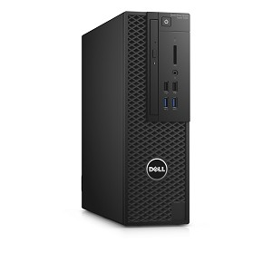 Dell Precision T3420 Workstation