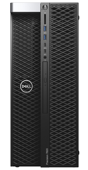 Dell Precision T7820 Tower Workstation