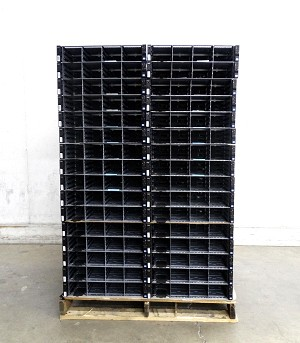 Lot of 40x Dell PowerEdge R720xd Flex Bay 12 Bay LFF 2U Rackmount Servers Pallet