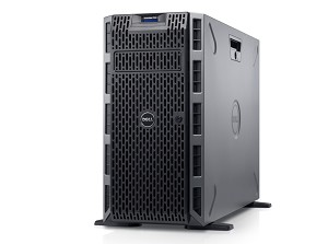 Dell PowerEdge T320 8-Bay LFF Tower Server